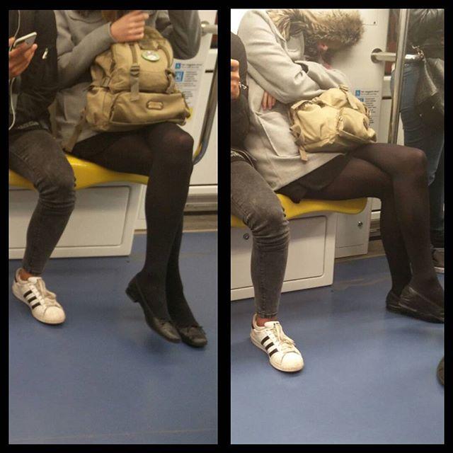 """""""Adriano se la dorme. Si addormentava sempre: in macchina, alla stazione, all'aeroporto. Adriano può dormire dappertutto, è una fortuna, si risparmia tempo, si recuperano energie.""""DaAdriano Olivetti. Il sogno possibileDi Gabriele Vacis e Laura Curino#metropolitana #Milano #vitadapendolare #metro #treno #train #storieinmetro #storiedituttiigiorni#beatscuoladarte"""
