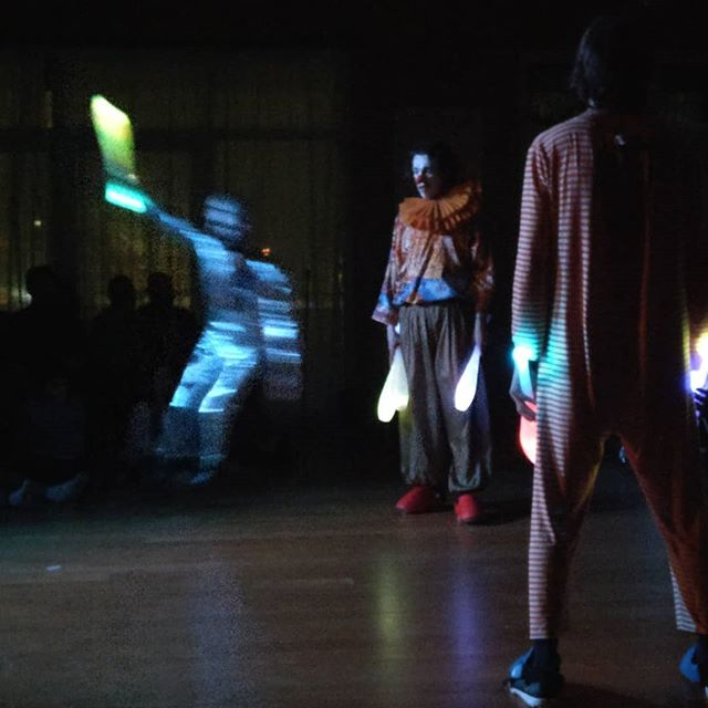 #ilgolperduto #clown #feelthebeat #teatrobasiglio #collettivoclown #juggling #beatscuoladarte