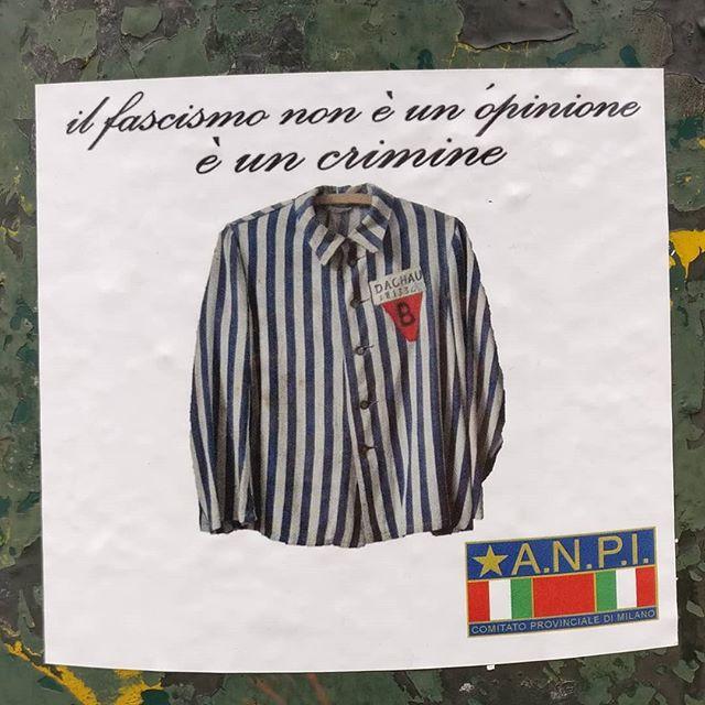#fascismo #italia #fascio #mussolini #bella #ciao #anpi #menefrego #casapound #5stelle #lega