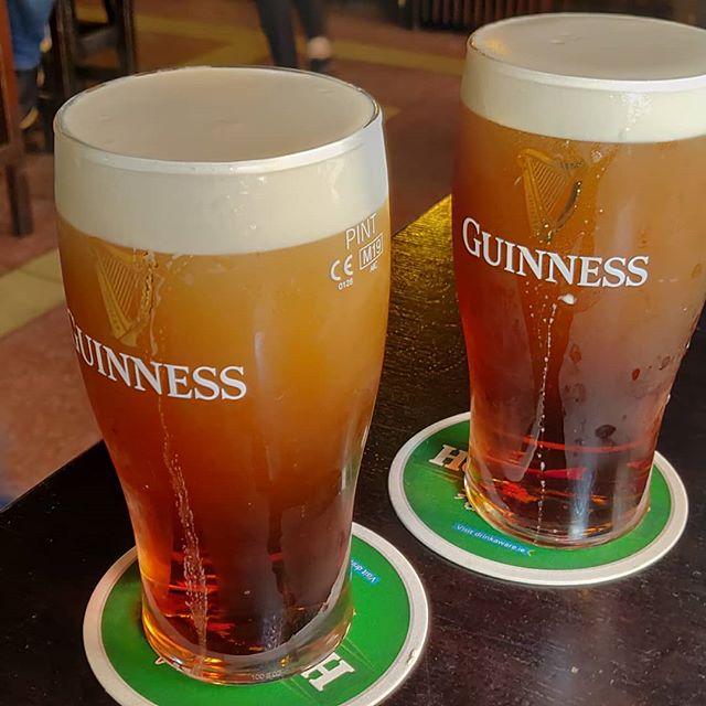 It's #kilkenny #time in #dublin