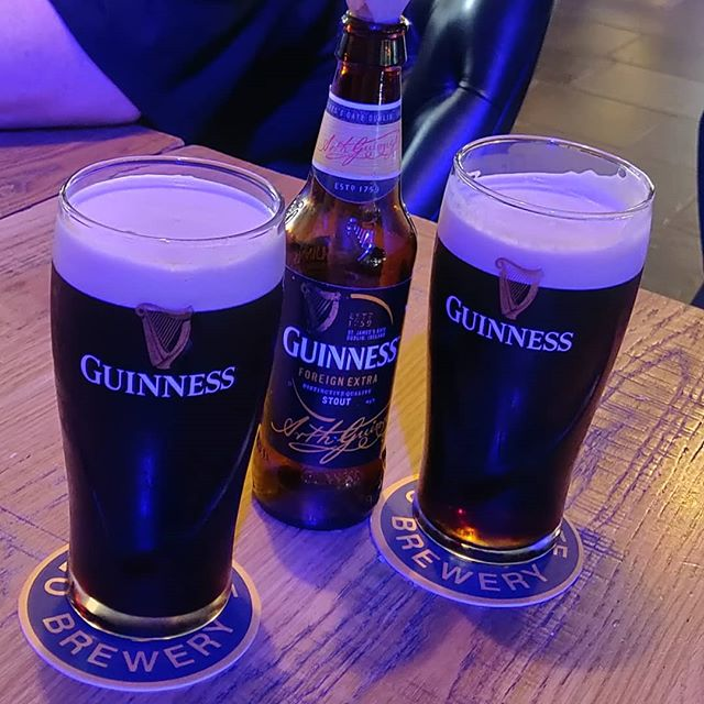 #ops #we # didit #again it's #Guinness #time (#again) in #dublin