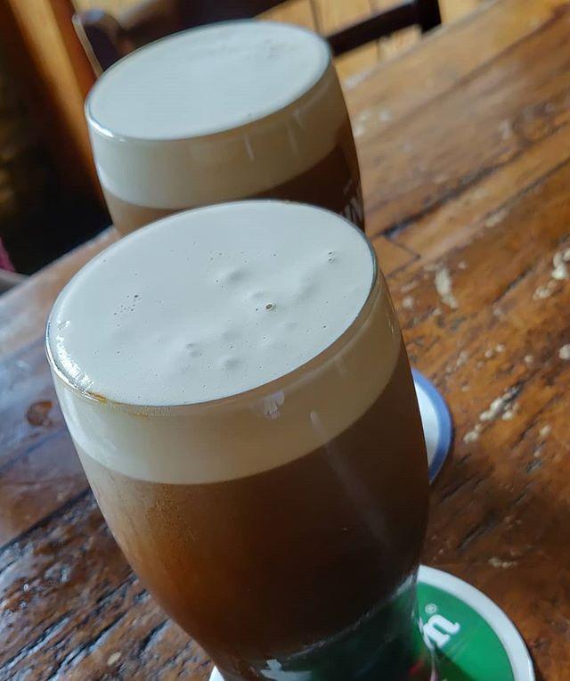 It's #guinness  #time in #dublin
